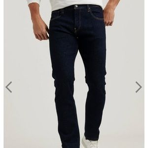 Other - NEW Lucky Jeans Slim 110 advanced stretch teakwood